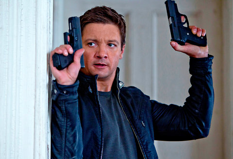 Bourne Legacy Top Box Office
